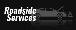 Roadside Service Icon